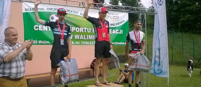 Tomáš stříbrný v Polsku a Malevil Cup 2017