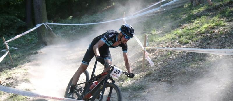 2. ČP XCO C1 Brno